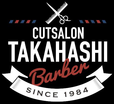 SINCE1984 BARBER Shop TAKAHASHI