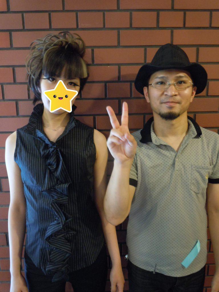 サロカリ連動ブログ企画!