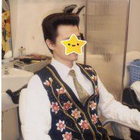 サロカリ連動ブログ企画第2弾!綾瀬駅メンズサロン2代目代表がお客様からされた衝撃的なオーダーなブログ。