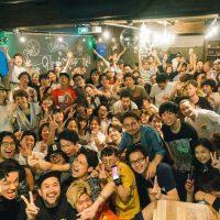 綾瀬駅メンズサロン2代目代表がサロカリ2周年のパーティーに参加したブログ
