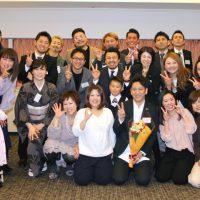 綾瀬駅メンズサロン2代目代表が専門学校の同窓会に行ったブログ。