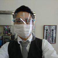綾瀬駅メンズサロンのお顔そり時の感染症予防対策について ※5/9追記あり※
