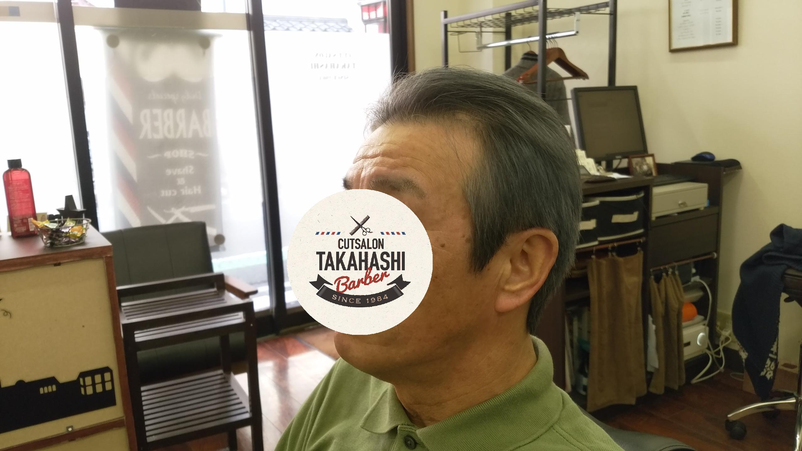 綾瀬駅メンズサロン・メンズリバーススタイル!
